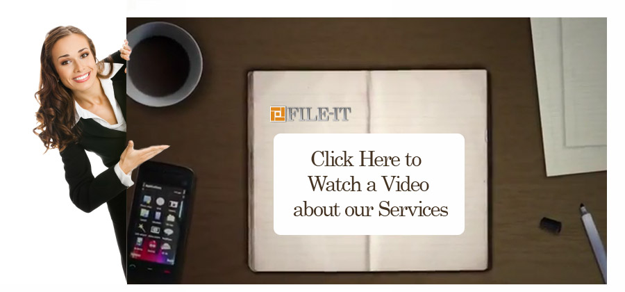 File-It Inc Services Video